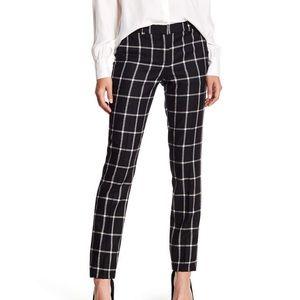 BOSS Titana Wool Pants in size 10